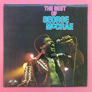 The-Best-Of-George-Mccrae-Jay-Boy-Records-JSB-100-Ex-Condizioni