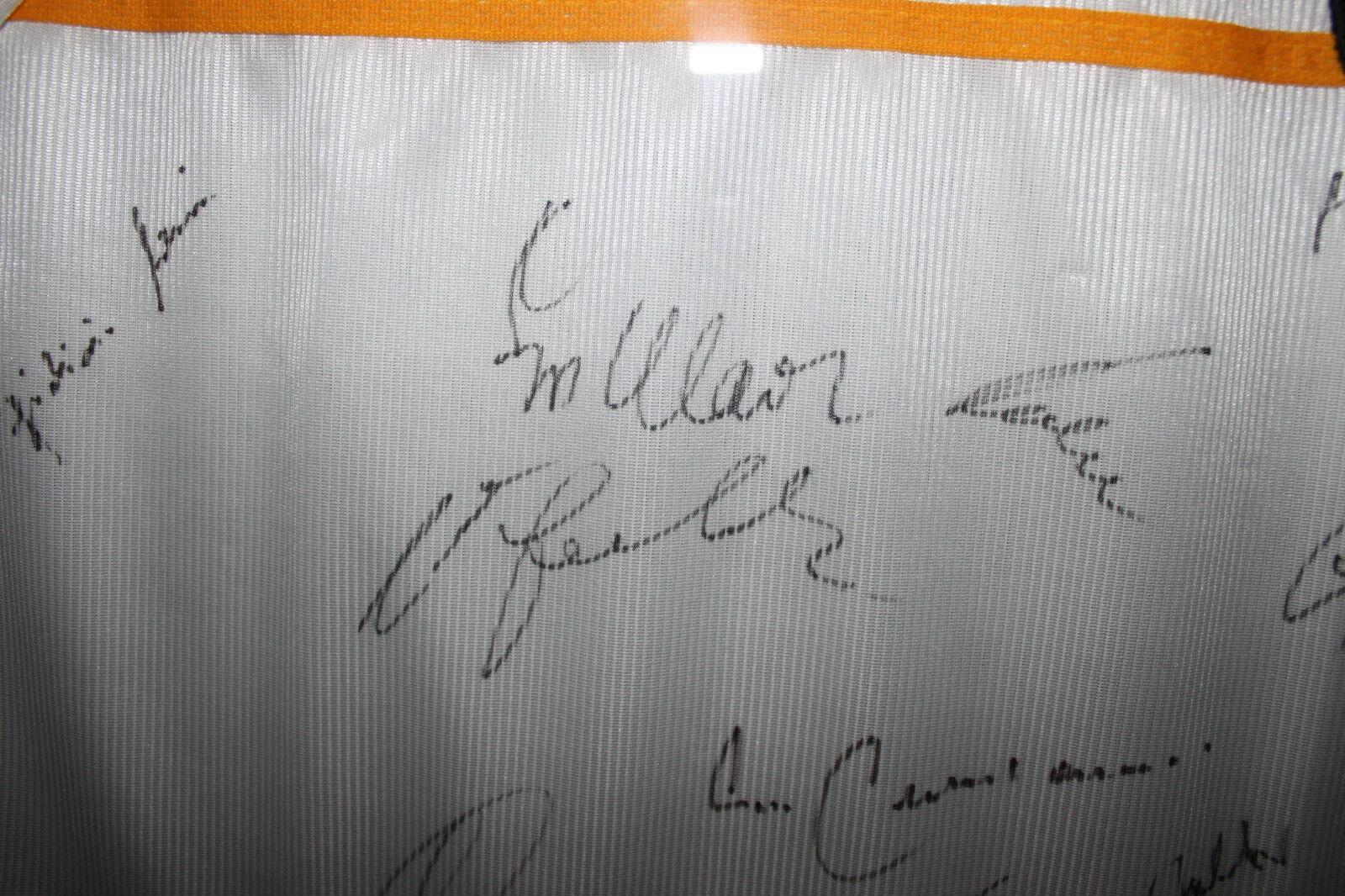 Sponsorentrikot WM 2006 2006 2006 für Verbände National und International mit Rahmen 766922