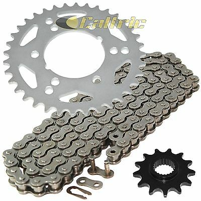 1989 1990 1991 1992 1993 Polaris 250 4X4 Trail Boss O-Ring Drive Chain 520-88L