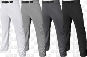 Champro Triple Crown Open Bottom Youth Boys Baseball Pants Adjustable BP9UY