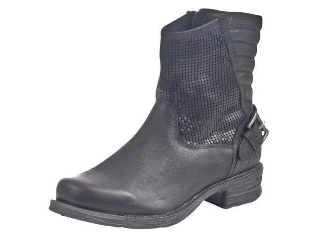 Bugatti stövlar kvinnor skor läder Ankle Ankle Ankle stövlar Storlek 36 - 42 J5833 -1G 100 Neu5  butik försäljning försäljningsstället