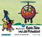 Robbi, Tobbi und das Fliewatüüt 02: Vom Nordpol bis Loch Ness von Boy Lornsen (2013)