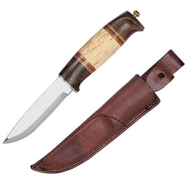 Herbertz 166210 Helle Outdoormesser Modell 99 Harding Messer Klinge 9,5 cm