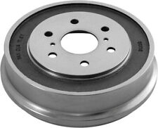 Brake Drum Rear Autopart Intl 1408-25644 fits 91-02 Dodge Dakota