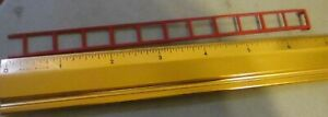 LIONEL-RED-LADDER-FOR-165-MAGNETIC-CRANE-NOS