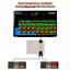 620-Games-Built-in-Mini-Retro-TV-Game-Console-Classic-NES-2-Controller-Kid-Gift thumbnail 4