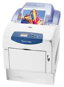 IMPRIMANTE-LASER-COULEUR-XEROX-PHASER-6360