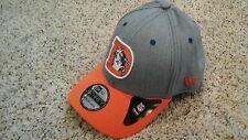 Denver Broncos New Era 39THIRTY Vintage Logo Hat