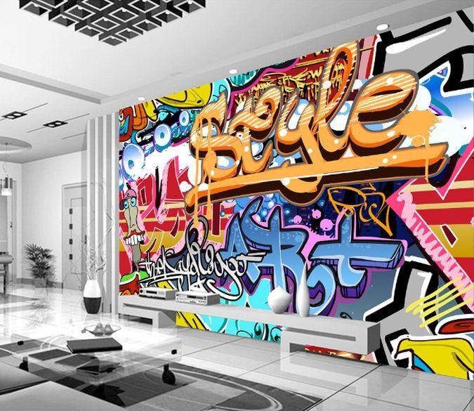 3D Genre 112 Photo Papier Peint en Autocollant Murale Plafond Chambre Art