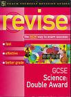 GCSE Science Double Award by Tony Buzan, Jim Breithaupt, David Applin, Eileen Ramsden (Paperback, 1997)
