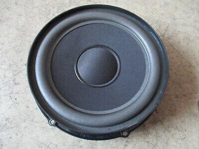 Lautsprecher VW Touareg 7L Box 1F0035411G BLAUPUNKT
