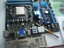 ASUS M4A88TD-M/USB3 AMD Motherboard Combo w/  Phenom II X3 B75 3.0GHz CPU