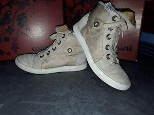 chaussures-fille-CATIMINI-Modele-CATIA-Pointure-30