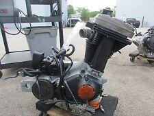 2002 00-09 Buell Blast 500 P3 Engine Motor 6K #3025