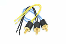 3 Pack Waste Oil Heater Parts Reznor Temperature Switches 210761 210762 210763