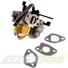 CARBURATORE 168f gx120 gx160 5.5hp gx200 6.5hp per HONDA Set Guarnizione Motore Inc.