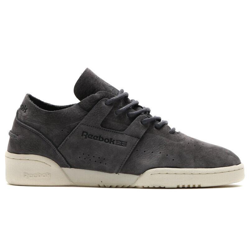 Reebok Classiques Entraînement Bas Propre Du Baskets Chaussures 80s Confortable
