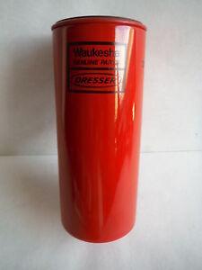 Image Is Loading Waukesha Dresser Full Flow Filter 304126