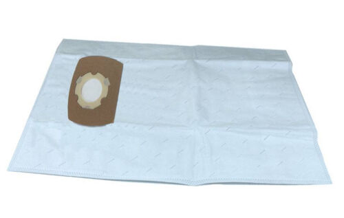 10-20-30 Vlies Staubsaugerbeutel 30 L passend Nilfisk Wap Alto 29739 Serie 30