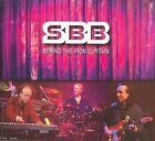 Behind the Iron Curtain [Digipak] by SBB (CD, Jun-2009, 2 Discs, Metal Mind Productions)