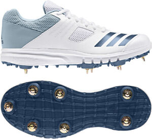 adidas Howzat V Full Spike Junior Cricket Shoes 2016