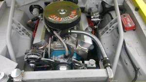 Dodge démon 1972
