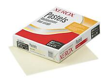 Xerox 3R11056 Multipurpose Pastel Colored Paper, 20-lb, Letter, Ivory, 500 Sheet