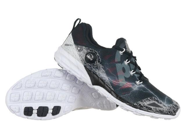05cd9b87dfbb7f Womens Running Trainers Reebok ZPump Fusion 2.0 SPDR Sports Training Shoes