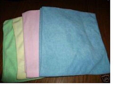 50x Microfibre Towels 90x50cm Microfiber Towel Sauna Towel Tea Towels