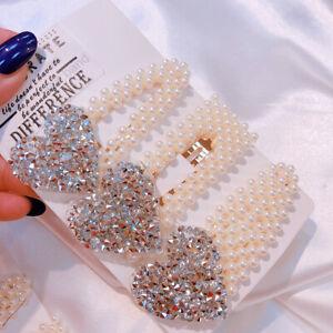 Women-Fashion-Hair-Clips-Pins-Hairpin-Slide-Barrette-Heart-Hair-Grip-Accessories