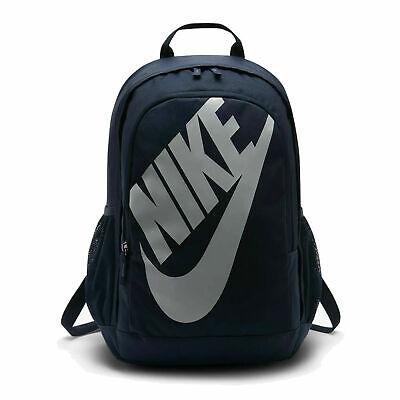 Nike sportlicher Rucksack Hayward Futura 2.0 blau 25 Liter BA5217 451 | eBay