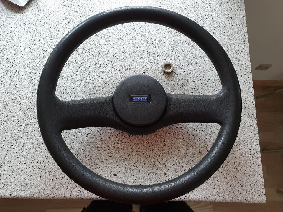 Rat, Fiat 126
