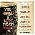Various Artists - You Heard It Here First, Vol. 2 (2010)