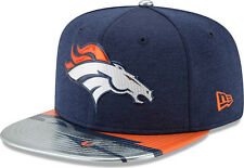 New Era Denver Broncos Draft On Stage 2017 NFL Limited Snapback Cap S M 9fifty