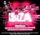 Ibiza World Club Tour CD Vol.2 von Matt Myer & DJ,Mixed by Chris Montana (2010)