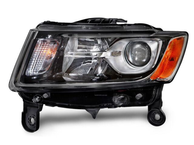 Headlight Assembly for Jeep Cherokee 2014-16