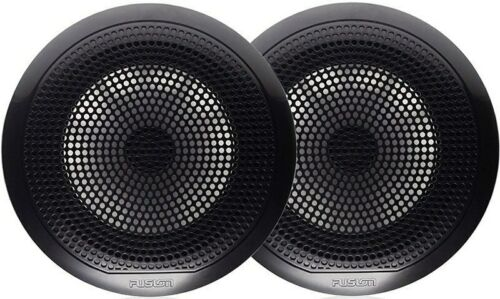 "NEW Fusion EL Series 6.5/"" Speakers RGB LED lighting from Blue Bottle Marine"