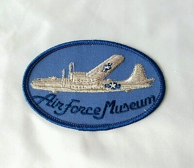 "/""SHIP MUSEUM/"" Iron On Embroidered Patch Nautical Naval History"
