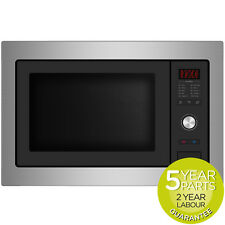 Item 2 Myliances Ref28619 Built In Microwave And Grill 25 Litres