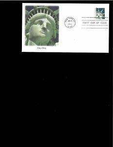 2011-FDC-Lady-Liberty-New-York-NY