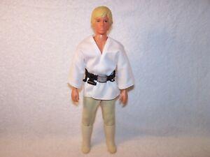 "Vintage Star Wars 12"" Luke Skywalker Figure!"