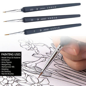 Wolf-Hair-Professional-Paint-Brushes-Brush-Pen-Art-Supplies-Hook-Line-Pen