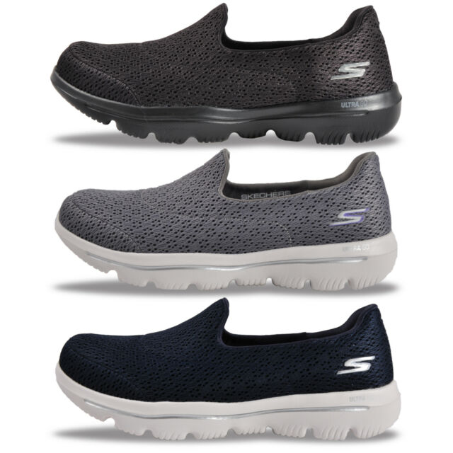 Buy Skechers Womens Go Walk 3 Shoes in | Get The Label