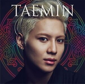 Details about TAEMIN from SHINee Japan Debut Mini Album [Sayonara Hitori]  CD Regular Edition