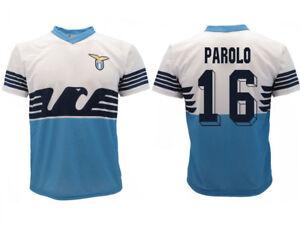 Maglia Home Lazio MARCO PAROLO