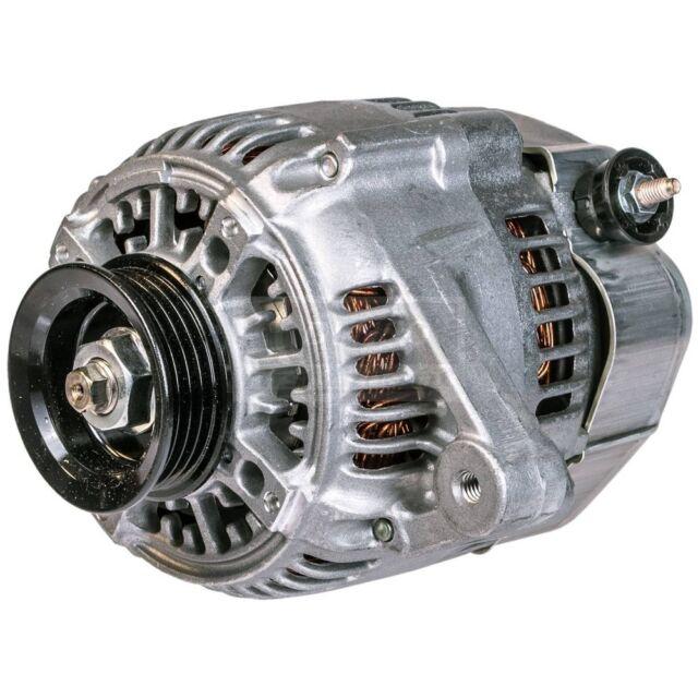 Alternator DENSO 210-0118 Reman fits 90-92 Toyota Celica 2.2L-L4