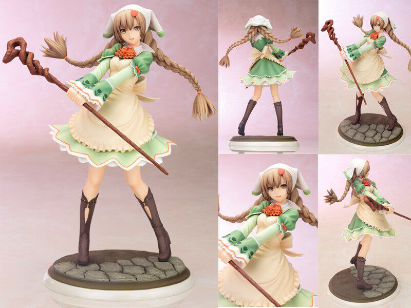 SHINING BLADE Amil Manaflare Ani Statue(PP518)