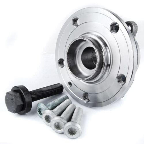 For VW Tiguan 2007-2015 Front Hub Wheel Bearing Kits Pair