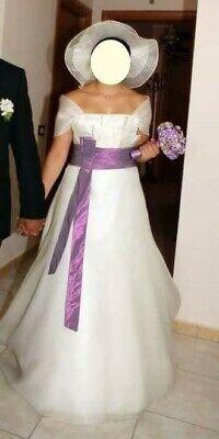 Abiti Da Sposa Wedding Dresses - Su Misura Custom-made A00117-00118-00120 Vendita Calda 50-70% Di Sconto