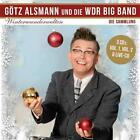 Winterwunderwelten-Die Sammlung von WDR Big Band,Götz Alsmann (2016)